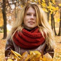 Осень :: Tatsiana Undead