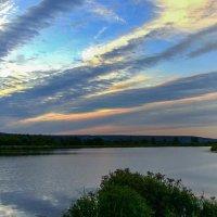 Озеро Суховское :: Юлия