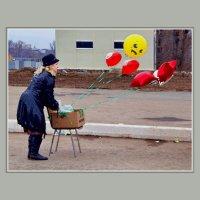 С праздником вас... ХА-ХА-ХА :: Арсений Корицкий