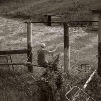 Одиночество :: Михаил Артемьев
