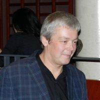 А. Стриженов в Торонто на открытии фестиваля российских фильмов :: Юрий Поляков