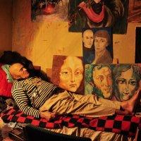 Мария Панькина - Покой