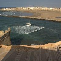Яхточка :: Светлана marokkanka