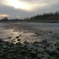 Река :: Stown Craft