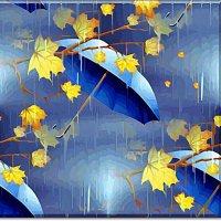 Осенние мотивы :: Лидия (naum.lidiya)