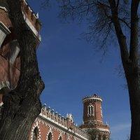 Башня. :: Владимир Иванов