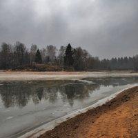 Ноябрьский пейзаж :: sergej-smv
