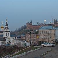 Прогулки по Нижнему Новгороду 3 :: Galina