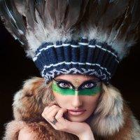 """""""Cherokee"""" :: Sergey Prokopenko"""