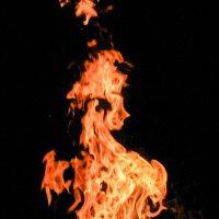 демон из огня :: Kate Knyazeva