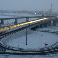Кузнецкий мост :: Юлия