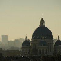 Величие строения :: Владимир Гилясев