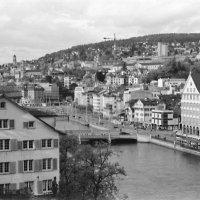 Zurich :: Дмитрий Ланковский