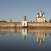 первый лёд :: Надежда Круглова