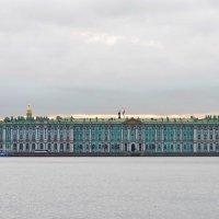 Зимний дворец :: Александр Клименко