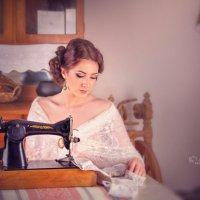 История о любви (2) :: Евгения Малютина