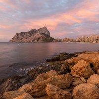 Кальпе, Испания :: Юрий