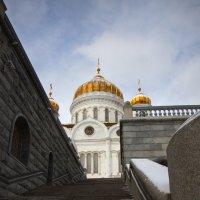 Дорога в небо :: Юрий Кольцов