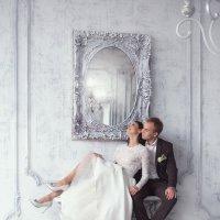 Илья и Надя :: Светлана Павлова