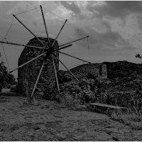 ...на старой мельнице :: Александр Липецкий
