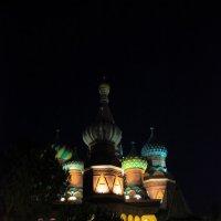 Собор на берегу Средиземного моря :: Дмитрий Перов