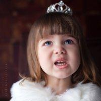 Принцесаа Забава :: Анастасия Бембак