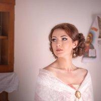 История о любви (4) :: Евгения Малютина