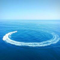 Геометрия моря :: Юлия Букша