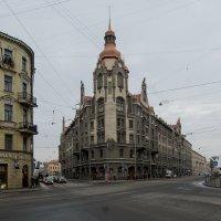 Дом городских учреждений :: Anton Lavrentiev