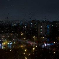 когда за окном дождь :: Эльмира Суворова