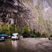 Фотопрогулка в Абхазию. :: Nonna