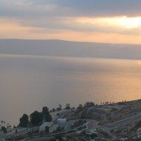 Галилейское море :: Жанна Румянцева