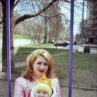 Весенняя радость жизни :: Нина Корешкова