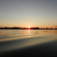 Озеро :: Елена Глинская