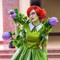 Halloween Fest - 2014 :: михаил шестаков
