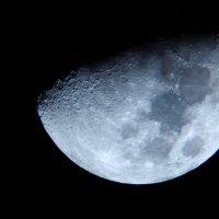 луна :: Сергей Бабаков