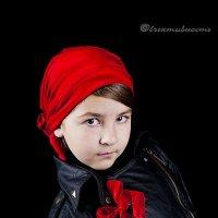 к годовщине Октябрьской революции :: Фотостудия Объективность