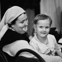 Радость мамина и гордость :: Ирина Данилова