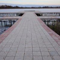 Крест на воде :: Svetlana AS