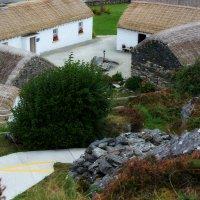 Ирландская деревня :: Екатерина Жукова