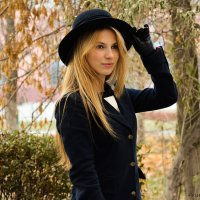 Кристина :: Kristina Burochkina