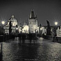 Прага :: Руслан Полевой