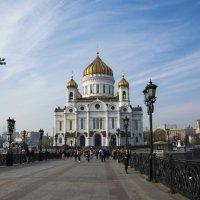 Храм :: Лия Таракина