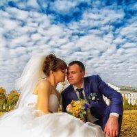 Весілля :: Ярослав Зинченко