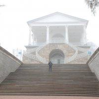 В парке. :: Харис Шахмаметьев