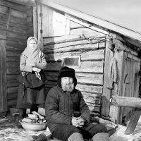 Жили - были ... :: Валерий Талашов