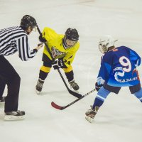 Хоккей :: Екатерина Краева