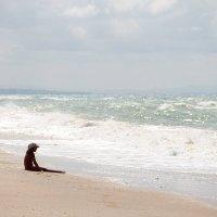 девочка и море :: alecs tyalin