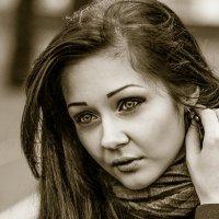 ч.б :: Ирина Малинина