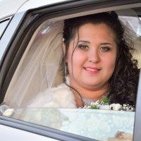 Рубенсовская невеста :: Юлия Другова